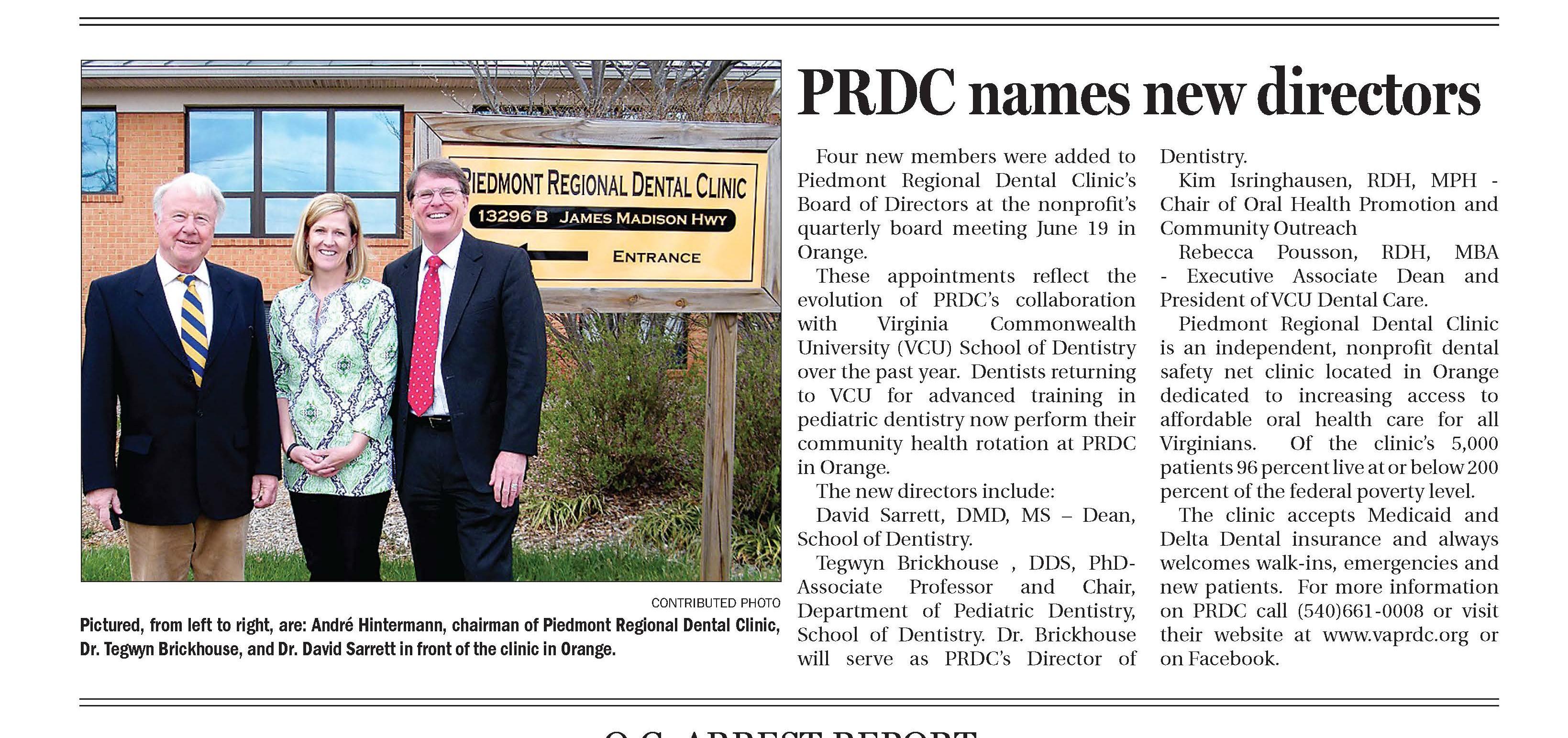 PRDC-Names-New-Directors