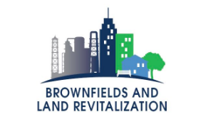 EPA Office of Brownfields and Land Revitalization logo